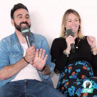 """Laure (Mariés au premier regard 2021) enceinte de Matthieu : """"On a sorti deux prénoms"""" (Interview)"""