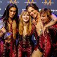 Eurovision 2021 : le chanteur du groupe italien accusé d'avoir consommé de la drogue, il dément