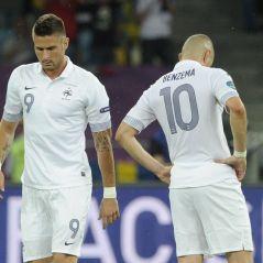 Karim Benzema de retour en Equipe de France : tensions à venir avec Olivier Giroud ? Il répond