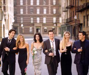 Friends : Jennifer Aniston (Rachel), David Schwimmer (Ross) et le reste du casting révèlent ce que seraient devenus leurs personnages aujourd'hui