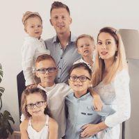 Familles nombreuses, la vie en XXL : la famille Santoro quitte l'émission sans regret !