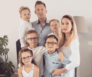Familles nombreuses, la vie en XXL : la famille Santoro quitte l'émission avant la saison 4 !