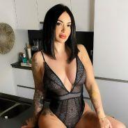 """Jelena victime d'une opération de chirurgie esthétique ratée : """"J'ai les seins détruits"""""""