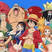 One Piece : Eiichiro Oda révèle un énorme secret après 13 ans d'attente