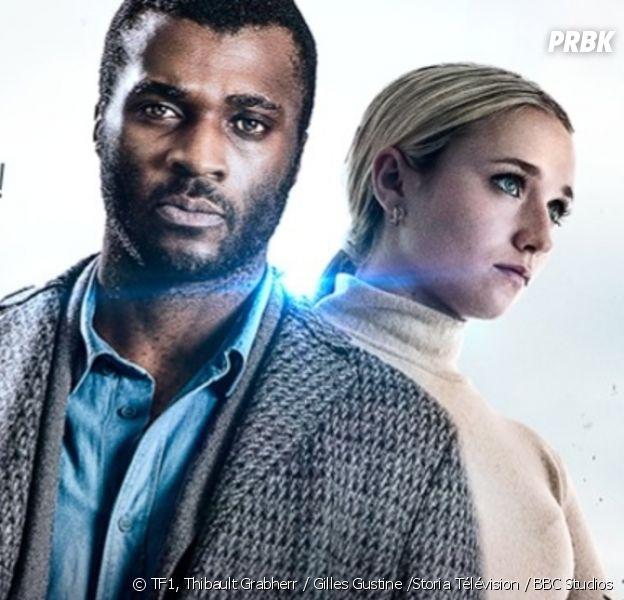 Luther saison 2 : le remake français peut-il avoir une suite ? Christopher Bayemi répond