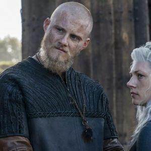 Vikings saison 6, partie 2 : 5 infos sur la fin de la saison et de la série