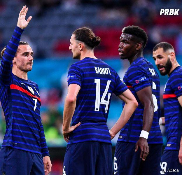 Equipe de France : coup dur pour les Bleus, un joueur blessé déclare forfait pour l'Euro 2020
