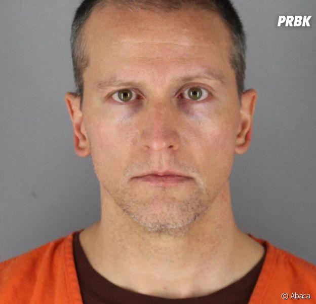 Derek Chauvin condamné après la mort de George Floyd