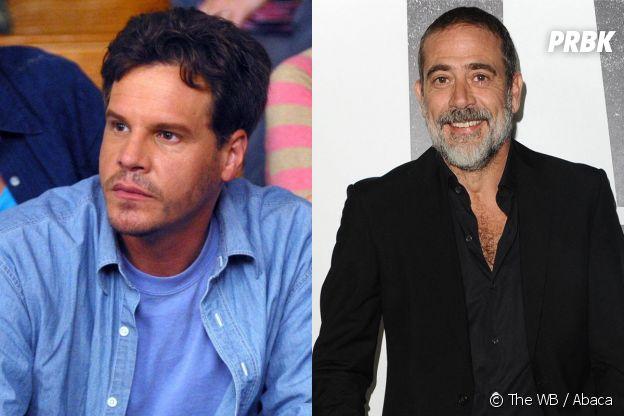 Craig Sheffer dans le rôle de Keith Scott dans Les Frères Scott / Jeffrey Dean Morgan