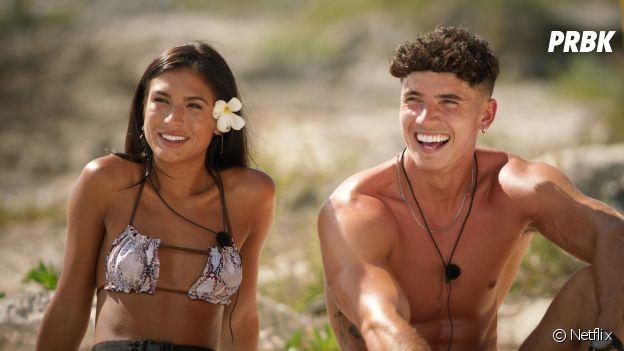 Too Hot To Handle saison 2 : Emily Miller et Cam Holmes toujours en couple ?