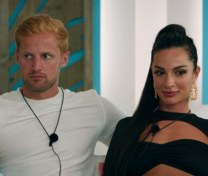 Too Hot To Handle saison 2 : Christina et Robert toujours en couple ?