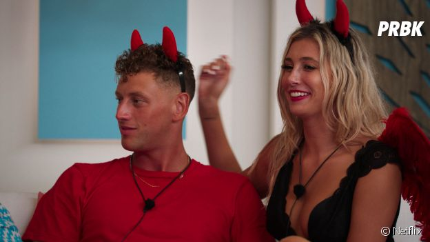 Too Hot To Handle saison 2 : Carly et Joey toujours en couple ?