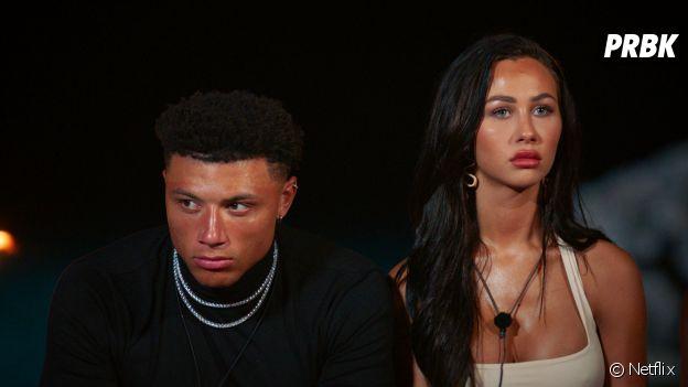 Too Hot To Handle saison 2 : Chase et Tabitha se sont-ils mis en couple ?