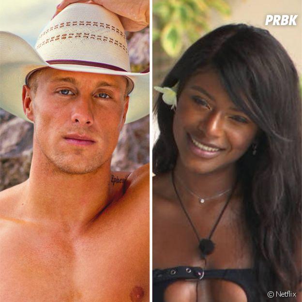 Too Hot To Handle saison 2 : Nathan et Elle en couple ?