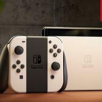 Switch OLED : Nintendo dévoile la nouvelle version de sa célèbre console, voici ce qui change