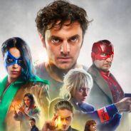 """Comment je suis devenu super-héros : """"C'est génial que ce film existe en France"""" (interview)"""