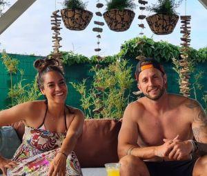 Thomas et Myriam (Koh Lanta 2021) : vacances en duo aux Caraïbes