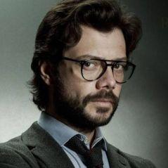Álvaro Morte (La Casa de Papel) méconnaissable pour sa nouvelle série : le Professeur a bien changé