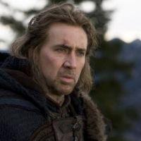 Le Dernier des Templiers avec Nicolas Cage ... un 1er extrait en VOST
