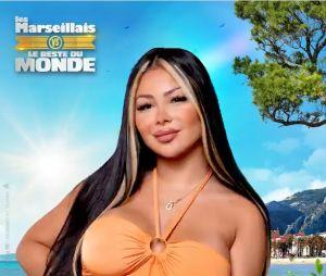 Les Marseillais Vs Le reste du monde 6 : Thibault, Greg, Maeva Ghennam... le casting dévoilé