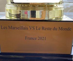 Les Marseillais VS Le reste du Monde 6 : l'équipe gagnante spoilée ? Une photo de la coupe fuite