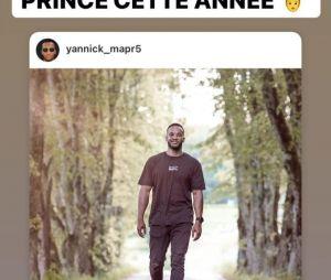 Yannick (Mariés au premier regard 2021) au casting des Princes de l'amour 9, alias Les Princes et les Princesses de l'amour 5 ? Il répond à PRBK en exclusivité dans interview