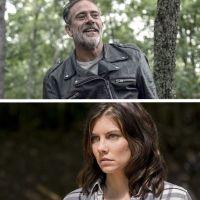 The Walking Dead saison 11 : face-à-face mortel entre Negan et Maggie teasé par Jeffrey Dean Morgan