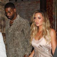Khloe Kardashian et Tristan Thompson en couple ou séparés ? Ils répondent aux rumeurs