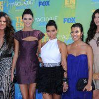 QUIZ L'incroyable famille Kardashian : connais-tu vraiment bien les soeurs Kardashian ?