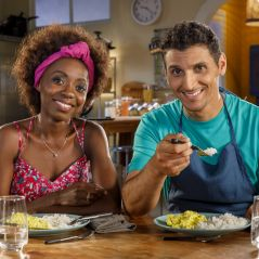 Scènes de ménages : un nouveau couple convaincant ? Premières infos de Ryad Baxx et Claudia Mongumu