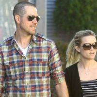 Reese Witherspoon ... son fiancé lui a offert une superbe bague