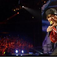 Never Say Never ... une nouvelle vidéo du film sur la vie de Justin Bieber