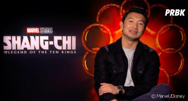 Shang-Chi actuellement au cinéma