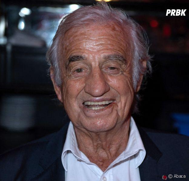 Jean-Paul Belmondo est mort à 88 ans