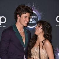"""Camila Cabello stressée avant son 1er date avec Shawn Mendes, """"J'ai dû boire deux shots de tequila"""""""