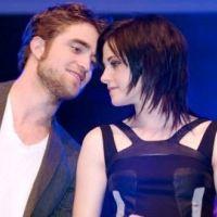 Robert Pattinson ... Jaloux et furieux contre Kristen Stewart