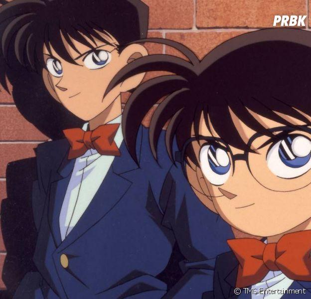 Detective Conan sur Netflix : faut-il vraiment regarder cet anime culte ?