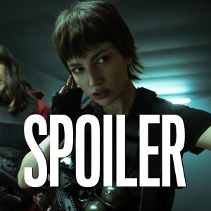 La Casa de Papel saison 5 : Úrsula Corberó réagit à une théorie étonnante sur Tokyo