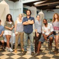 Séries US ... Drama ... Ce qui va cartonner en 2011