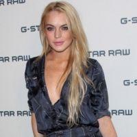 Lindsay Lohan ... Elle veut bosser avec La Roux