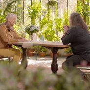"""Paulette (L'amour est dans le pré 2021) et Dan, la rencontre surnaturelle : """"je parle à l'au-delà"""""""