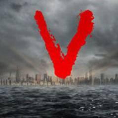 V saison 2 ... une série noire selon Elizabeth Mitchell