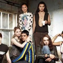 Skins saison 5 ... le nouveau casting à découvrir en photos