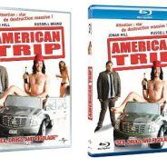 American Trip ... la comédie du moment arrive en Blu-ray et DVD