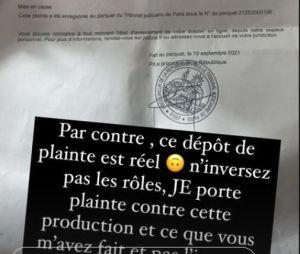 Angèle Salentino VS Raphaël Pépin et Tiffany Gounin : Angèle aurait été condamnée à une amende pour diffamation, elle dément et s'explique