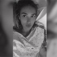 """Luna Skye hospitalisée, elle s'exprime sur sa maladie : """"10 à 30% des gens en meurent"""""""