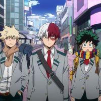 My Hero Academia encore en pause : le manga de Kôhei Horikoshi à l'arrêt