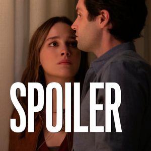 You saison 4 : (SPOILER) de retour dans la suite ? L'intéressé(e) répond à la théorie des fans