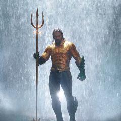 """Aquaman 2 : Jason Momoa blessé sur le tournage, """"Je suis un super-héros âgé"""""""