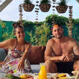 Thomas et Myriam (Koh Lanta 2021) en couple : les ex-aventuriers officialisent enfin leur relation